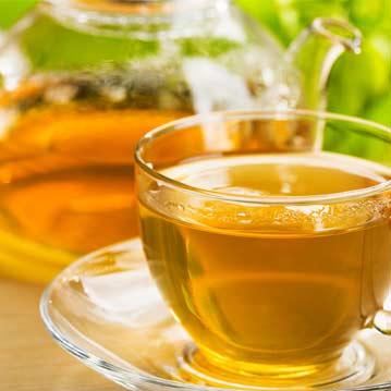 Jiaogulan Tee Qualitaet aus Thailand